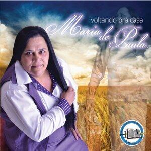 Maria de Paula 歌手頭像