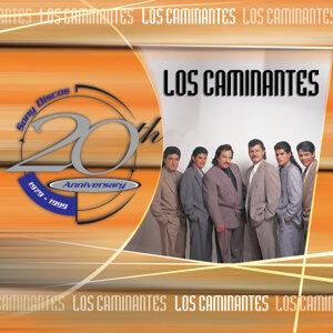 Los Caminantes 歌手頭像