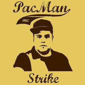 PacMan Mc 歌手頭像