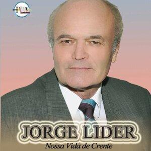 Jorge Lider 歌手頭像