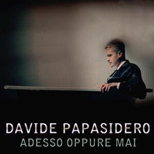 Davide Papasidero 歌手頭像