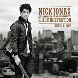 Nick Jonas The Administration (尼克強納斯) 歌手頭像