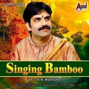 V.K. Raman 歌手頭像