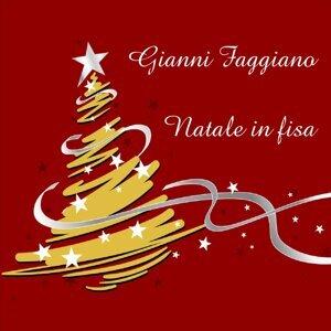 Gianni Faggiano 歌手頭像