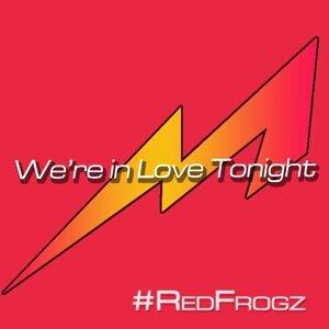 RedFrogz 歌手頭像
