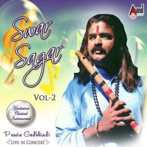 Paveen Gokhindi 歌手頭像