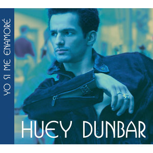 Huey Dunbar 歌手頭像