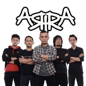ARIRA Band 歌手頭像