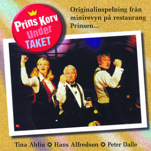 Hasse Alfredson Peter Dalle Tina Ahlin 歌手頭像