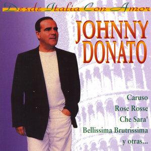 Johnny Donato 歌手頭像