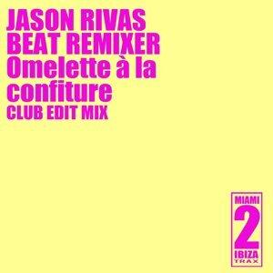 Jason Rivas, Beat Remixer 歌手頭像