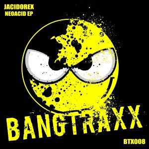 Jacidorex 歌手頭像