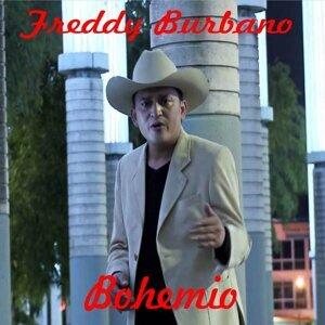 Fredy Burbano 歌手頭像
