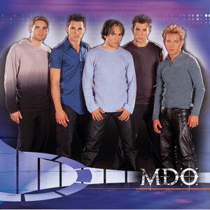 MDO 歌手頭像