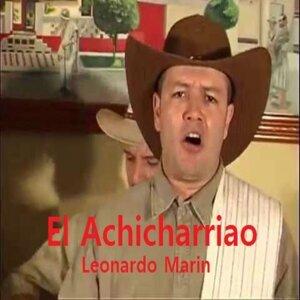 LEONARDO MARIN EL APACHURRAO 歌手頭像
