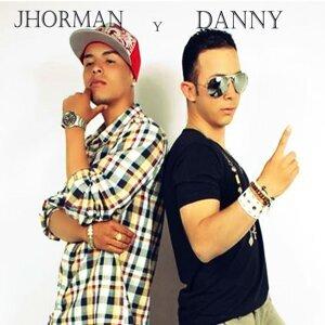 JHORMAN Y DANNY 歌手頭像