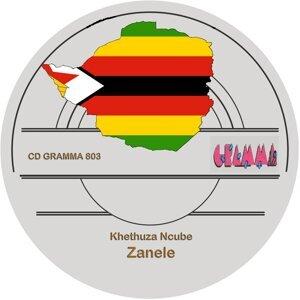 Khethuza Ncube 歌手頭像