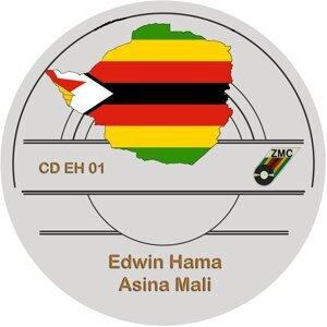 Edwin Hama 歌手頭像