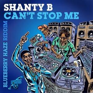 Shanty B 歌手頭像