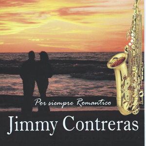 Jimmy Contreras 歌手頭像