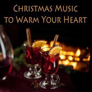 Christmas Songs, Christmas Music 歌手頭像