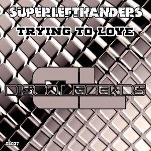 SuperLeftHanders 歌手頭像