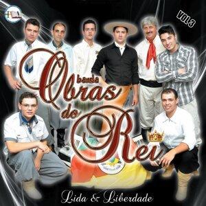 Banda Obras do Rei 歌手頭像