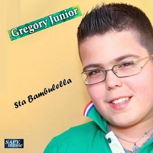 Gregory Junior 歌手頭像