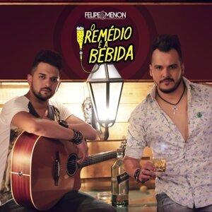 Felipe & Menon 歌手頭像