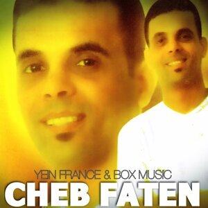 Cheb Fatine 歌手頭像