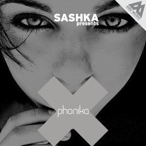 Sashka 歌手頭像