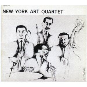 New York Art Quartet 歌手頭像