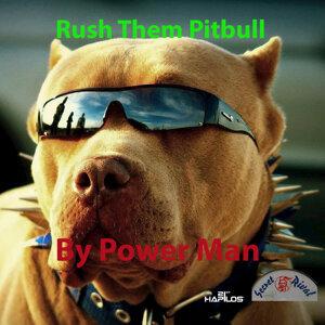 Power Man 歌手頭像