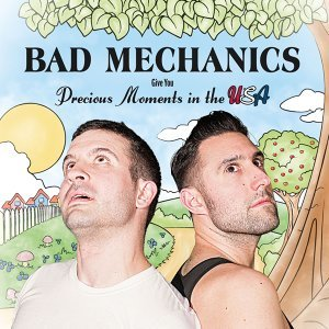 Bad Mechanics 歌手頭像