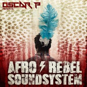 Oscar P, Afro Rebel Sound System, Keith Thompson 歌手頭像