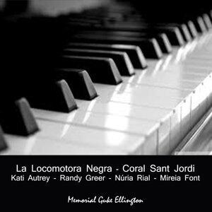 La Locomotora Negra, Coral Sant Jordi 歌手頭像
