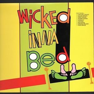 Wicked Inna Bed アーティスト写真