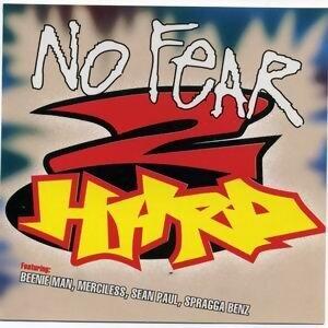 No Fear アーティスト写真