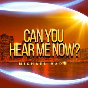 Michael Barr 歌手頭像
