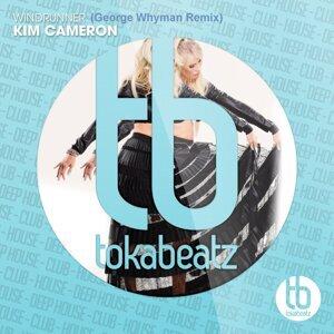 Kim Cameron, George Whyman 歌手頭像