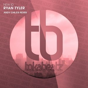 Ryan Tyler 歌手頭像