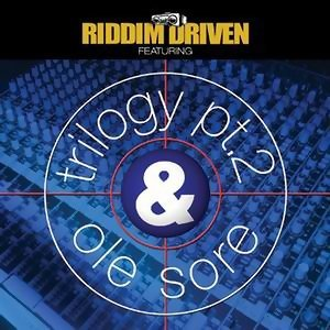 Riddim Driven: Trilogy 2 Ole Sore 歌手頭像