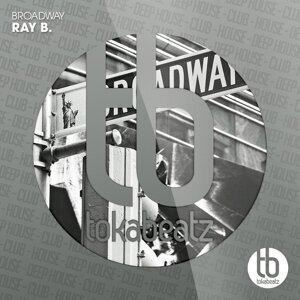 Ray B. 歌手頭像