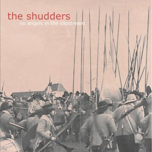 The Shudders 歌手頭像