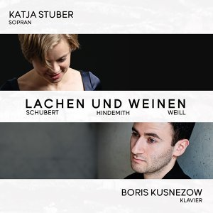 Katja Stuber, Boris Kusnezow 歌手頭像