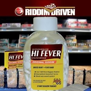 Riddim Driven: Hi Fever 歌手頭像