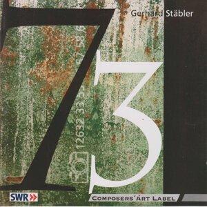 Wolfgang Rüdiger, Christian Hommel, Ensemble Aventure 歌手頭像