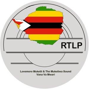 Lovemore Muketii, The Muketiwa Sound 歌手頭像