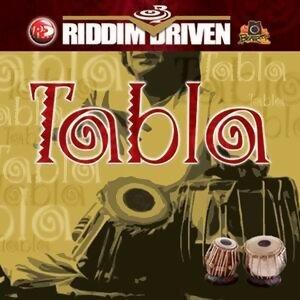 Riddim Driven: Tabla アーティスト写真