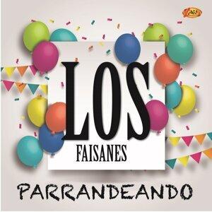 Los Faisanes 歌手頭像